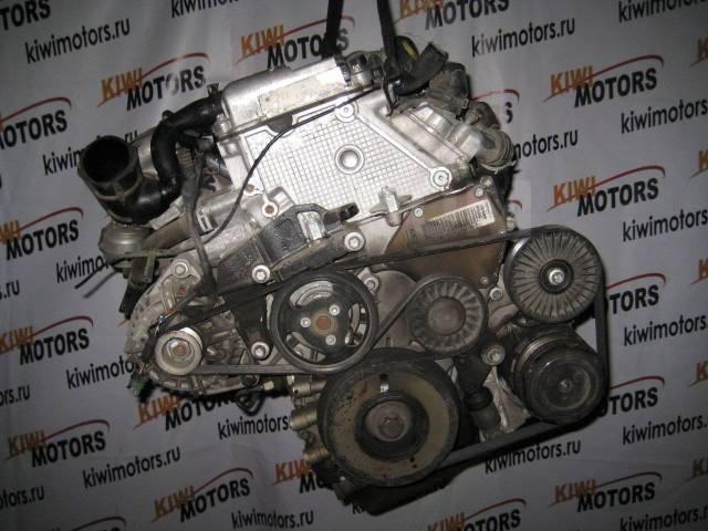 Двигатель в сборе. Opel Signum Opel Astra, L35, L48, L67, L69, P10 Opel Vectra, C Opel Zafira, A05, P12 Y22DTR