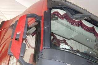 Грязеотсекатель ветровики Volvo FH Вольво ФШ 4-й серии