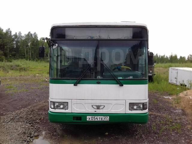 Daewoo BS106. Продам автобус Daewoo