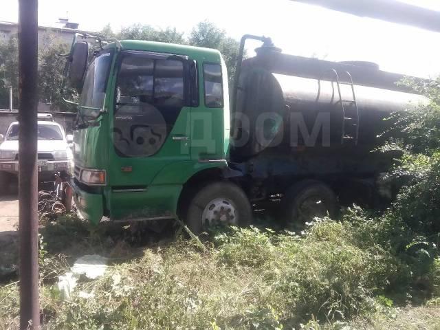 Hino Profia. Продаётся грузовик , 17 000куб. см., 10 000кг., 6x2