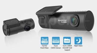 Видеорегистратор BlackVue DR590-2СH FullHD