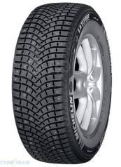 Michelin Latitude X-Ice North 2+, 275/65 R17 119T