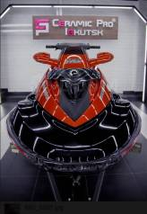 BRP Sea-Doo RXT. 2007 год