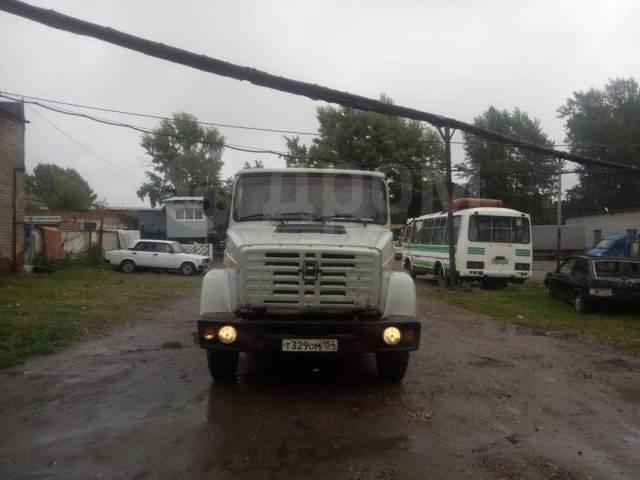 ЗИЛ 433362. Продается грузовик зил 433362. Цена до 15 числа, срочно нужны деньги., 6 000кг., 4x2