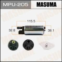 Бензонасос Masuma Murano, Pathfinder MPU-205