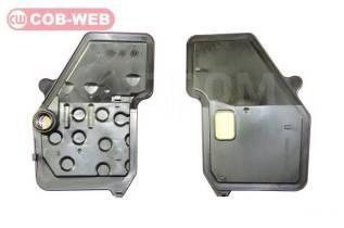 Фильтр АКПП 35303-52010/ Passo /Rush/3SZVE, K3VE, K3VT, 2SZFE
