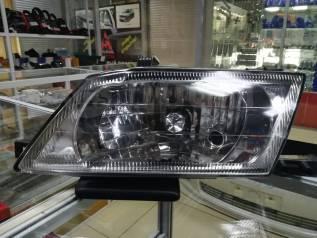 Фара Nissan AD/Wingroad 99-05 Y11, левая