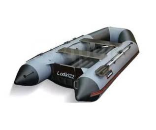 Лодка Хантер 320 ЛКА в наличии в Барнауле + подарок