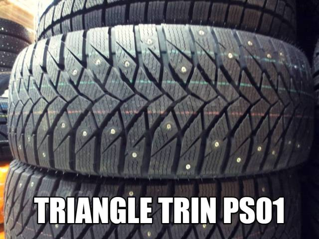 Triangle Group PS01, 225/60 R17