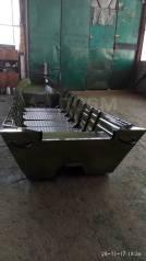 Лодка алюминиевая бат бот ульмага под мотор.