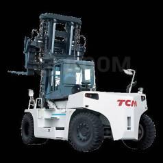 Дизельный вилочный погрузчик TCM FD250-3