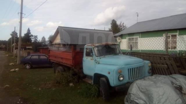 ГАЗ 53. Продам самосвал, 2 000куб. см., 3 000кг., 4x2
