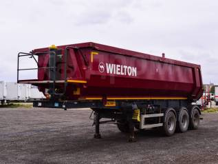 Wielton, 2014