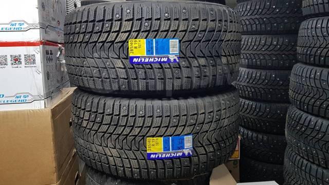 Michelin X-Ice North 3, 285/40 R19 L
