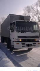 Продается грузовик Hino FN
