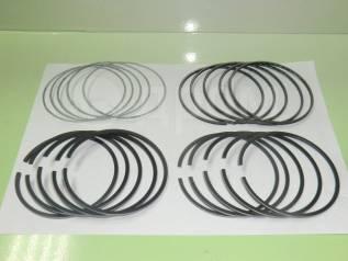Кольца поршневые комплект D27DT 665030052A