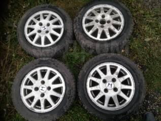 Породам комплект зимних колёс r15