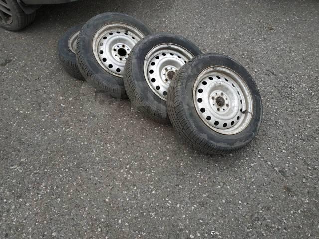 """Продам колёса R14. x14"""" 4x98.00"""