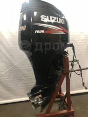 Лодочный мотор Suzuki DF300