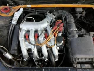 Двигатель 16 клапанный 1,5 лада 2112