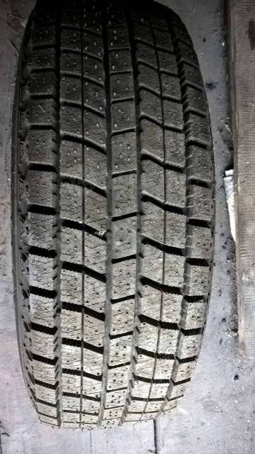 Bridgestone Blizzak. зимние, без шипов, 2014 год, новый