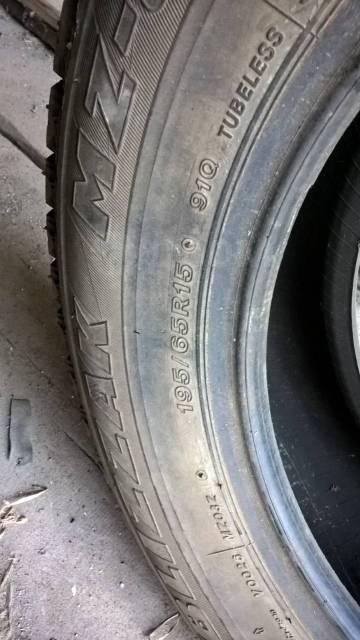 Bridgestone Blizzak. Зимние, без шипов, 2014 год, новые