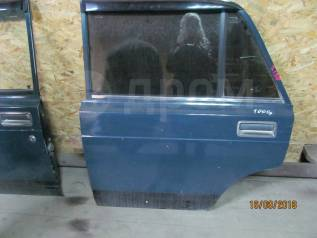 Дверь задняя левая ВАЗ-2107