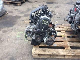 Двигатель A08S3 0.8 52 л. с. Daewoo Matiz / Chevrolet Spark