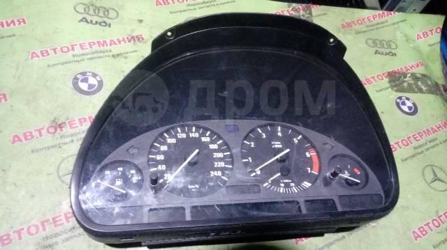Панель приборов. BMW 7-Series, E38 BMW 5-Series, E39 M51D25, M52B28, M54B30, M57D30, M62B35, M62B44, M62B44TU, M62B35TU, M47D20, M51D25TU, M52B25, M52...