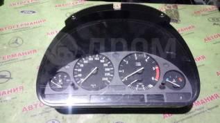 Панель приборов. BMW 5-Series, E39 M52B28, M51D25, M62B44, M62B44TU, M62B35TU, M47D20, M62B35, M54B30, M57D30, M51D25TU, M52B25, M52B20, M54B22, M57D2...