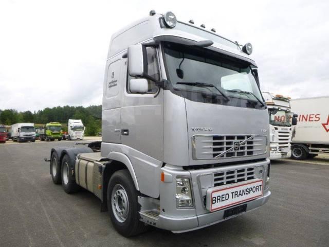 Volvo FH16. Продам Volvo FH 16, 16 000куб. см., 60 000кг., 6x4
