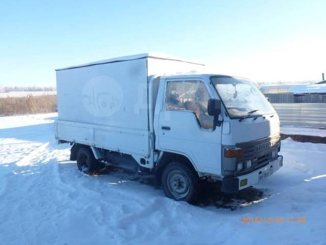 Toyota Dyna. Продается грузовик Тойота Дюна, 2 700куб. см., 1 500кг., 4x2