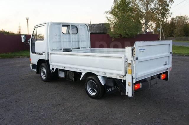 Nissan Atlas. Продается грузовик , 2 700куб. см., 1 000кг., 4x2
