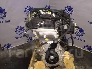 Двигатель новый в сборе 1.4 VAG EA211 CHPB / CZDA / CZEA