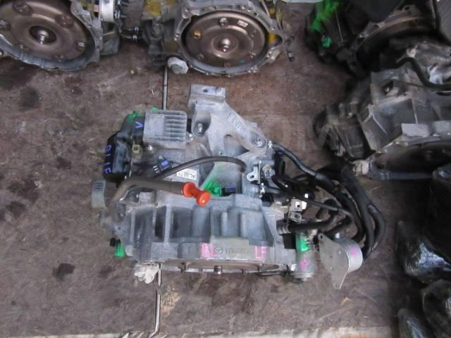 АКПП. Mazda Mazda3, BL Mazda Axela, BLEFP, BLEFW