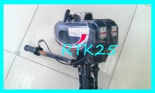 Подвесной лодочный мотор Hangkai 3.5л. с