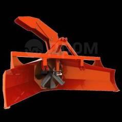 Снегоочиститель роторный Н14
