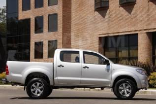 Toyota Hilux, 2013