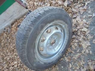 Запаска Dunlop 155R13