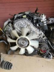 Контрактный (б у) двигатель Kia Sorento 2008 г. D4CB 2.5 л. CRDi