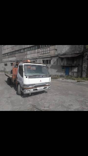 Mitsubishi Fuso Canter. Продается грузовик митсубиси Кантер