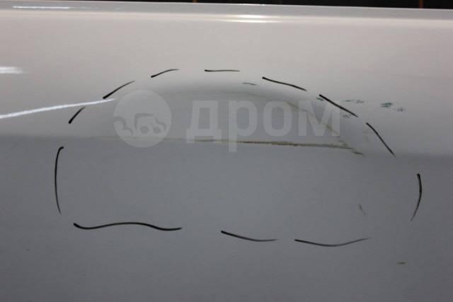 Дверь боковая. Nissan Almera, G15, G15RA K4M