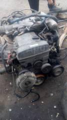 Двигатель 1jz 4wd