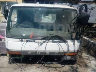 Продам кабину Mitsubishi Fuso FK-618 6D-17