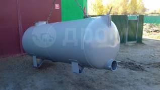 Бочка на на ассенизатор Газ 52 53 3307 3309