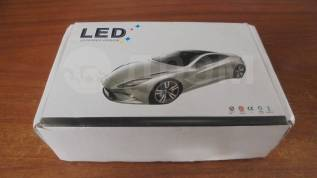 Лампа светодиодная H11/8 LED Upgraded version