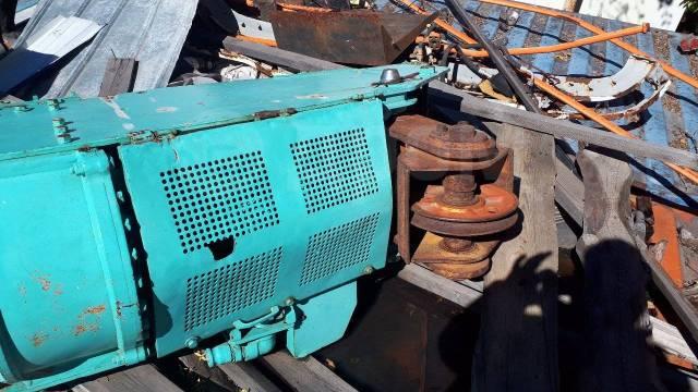 Kobelco. Продам буровую установку с направляющими для автокрана 25т., 6 000куб. см., 25 000кг.