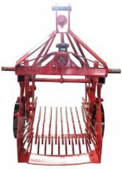 Картофелекопалка ККМ-4 для мини-трактора