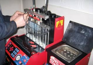Уменьшение расхода топлива промывка топливный системы гарантия