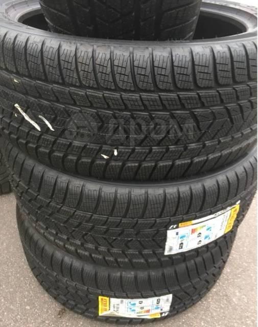 Pirelli Scorpion Winter, 275/45 R21